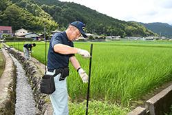 JA富士宮農家支制度